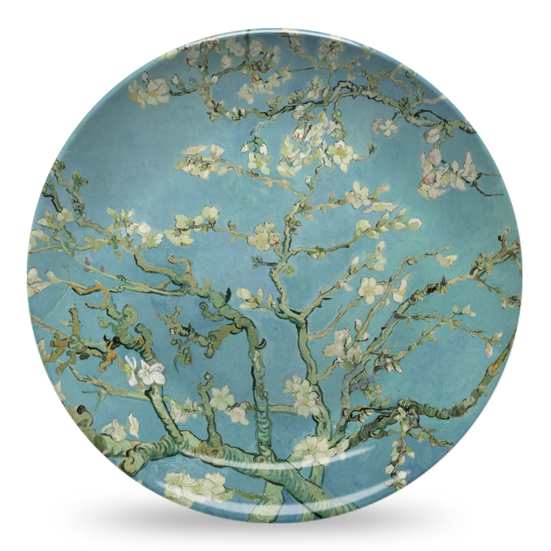 Almond Blossoms Van Gogh Microwave
