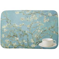 Apple Blossoms (Van Gogh) Dish Drying Mat