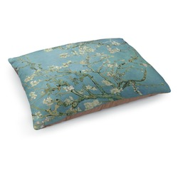 Apple Blossoms (Van Gogh) Dog Pillow Bed