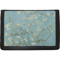 Apple Blossoms (Van Gogh) Trifold Wallet