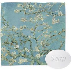 Apple Blossoms (Van Gogh) Wash Cloth