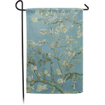 Almond Blossoms (Van Gogh) Garden Flag - Single or Double Sided