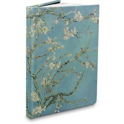 Almond Blossoms (Van Gogh) Hardbound Journal