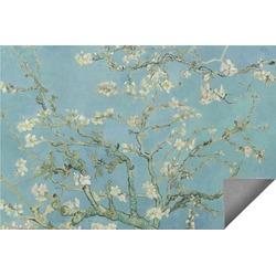 Almond Blossoms (Van Gogh) Indoor / Outdoor Rug