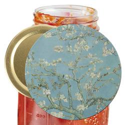 Almond Blossoms (Van Gogh) Jar Opener