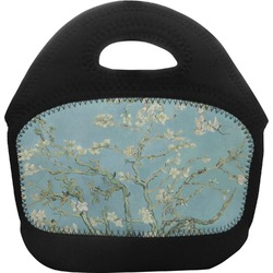 Apple Blossoms (Van Gogh) Toddler Lunch Tote