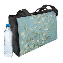 Apple Blossoms (Van Gogh) Ladies Workout Bag