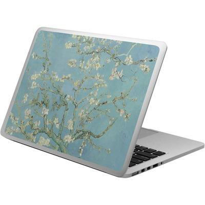 Almond Blossoms (Van Gogh) Laptop Skin - Custom Sized
