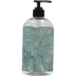 Apple Blossoms (Van Gogh) Plastic Soap / Lotion Dispenser