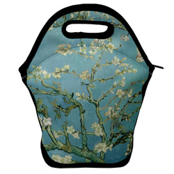 Almond Blossoms (Van Gogh) Lunch Bag