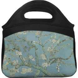 Apple Blossoms (Van Gogh) Lunch Tote