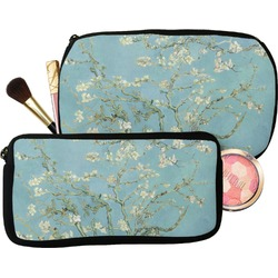 Apple Blossoms (Van Gogh) Makeup / Cosmetic Bag