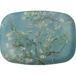 Almond Blossoms (Van Gogh) Melamine Platter