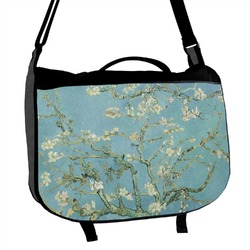 Apple Blossoms (Van Gogh) Messenger Bag