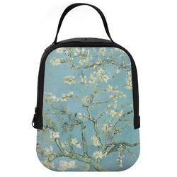 Apple Blossoms (Van Gogh) Neoprene Lunch Tote