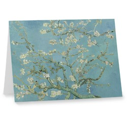 Almond Blossoms (Van Gogh) Note cards