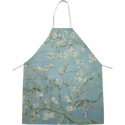Apple Blossoms (Van Gogh) Apron