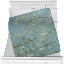 Apple Blossoms (Van Gogh) Blanket