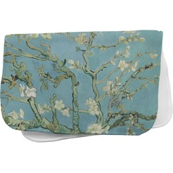 Apple Blossoms (Van Gogh) Burp Cloth