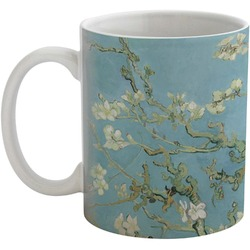 Apple Blossoms (Van Gogh) Coffee Mug