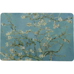 "Apple Blossoms (Van Gogh) Comfort Mat - 24""x36"""