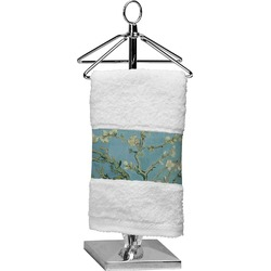 Apple Blossoms (Van Gogh) Finger Tip Towel
