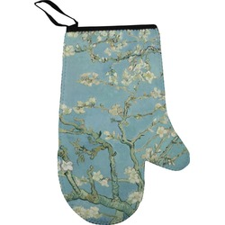 Apple Blossoms (Van Gogh) Right Oven Mitt