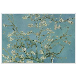 Almond Blossoms (Van Gogh) Placemat (Laminated)