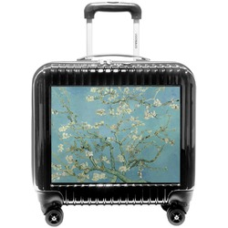 Apple Blossoms (Van Gogh) Pilot / Flight Suitcase