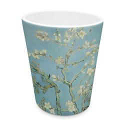 Apple Blossoms (Van Gogh) Plastic Tumbler 6oz