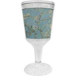 Apple Blossoms (Van Gogh) Wine Tumbler