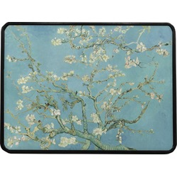 Apple Blossoms (Van Gogh) Rectangular Trailer Hitch Cover