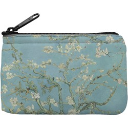 Apple Blossoms (Van Gogh) Rectangular Coin Purse