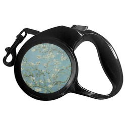 Almond Blossoms (Van Gogh) Retractable Dog Leash