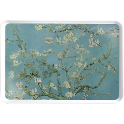 Apple Blossoms (Van Gogh) Serving Tray