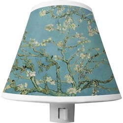 Almond Blossoms (Van Gogh) Shade Night Light