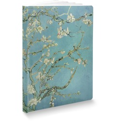 Apple Blossoms (Van Gogh) Softbound Notebook
