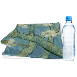 Almond Blossoms (Van Gogh) Sports & Fitness Towel