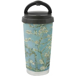 Apple Blossoms (Van Gogh) Stainless Steel Travel Mug