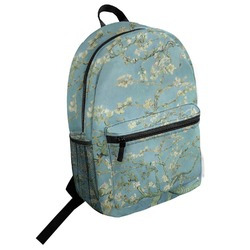 Apple Blossoms (Van Gogh) Student Backpack