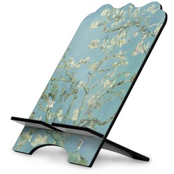 Apple Blossoms (Van Gogh) Stylized Tablet Stand