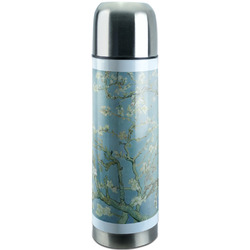 Apple Blossoms (Van Gogh) Stainless Steel Thermos