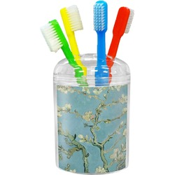 Apple Blossoms (Van Gogh) Toothbrush Holder
