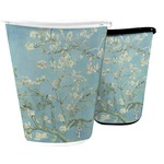 Almond Blossoms (Van Gogh) Waste Basket