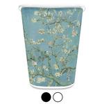 Almond Blossoms (Van Gogh) Waste Basket