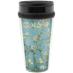 Apple Blossoms (Van Gogh) Travel Mug