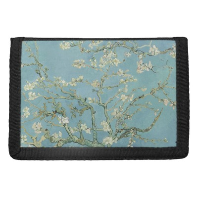 Almond Blossoms (Van Gogh) Trifold Wallet