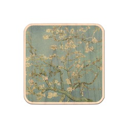 Apple Blossoms (Van Gogh) Genuine Wood Sticker