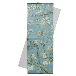 Almond Blossoms (Van Gogh) Yoga Mat Towel