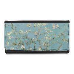 Apple Blossoms (Van Gogh) Leatherette Ladies Wallet